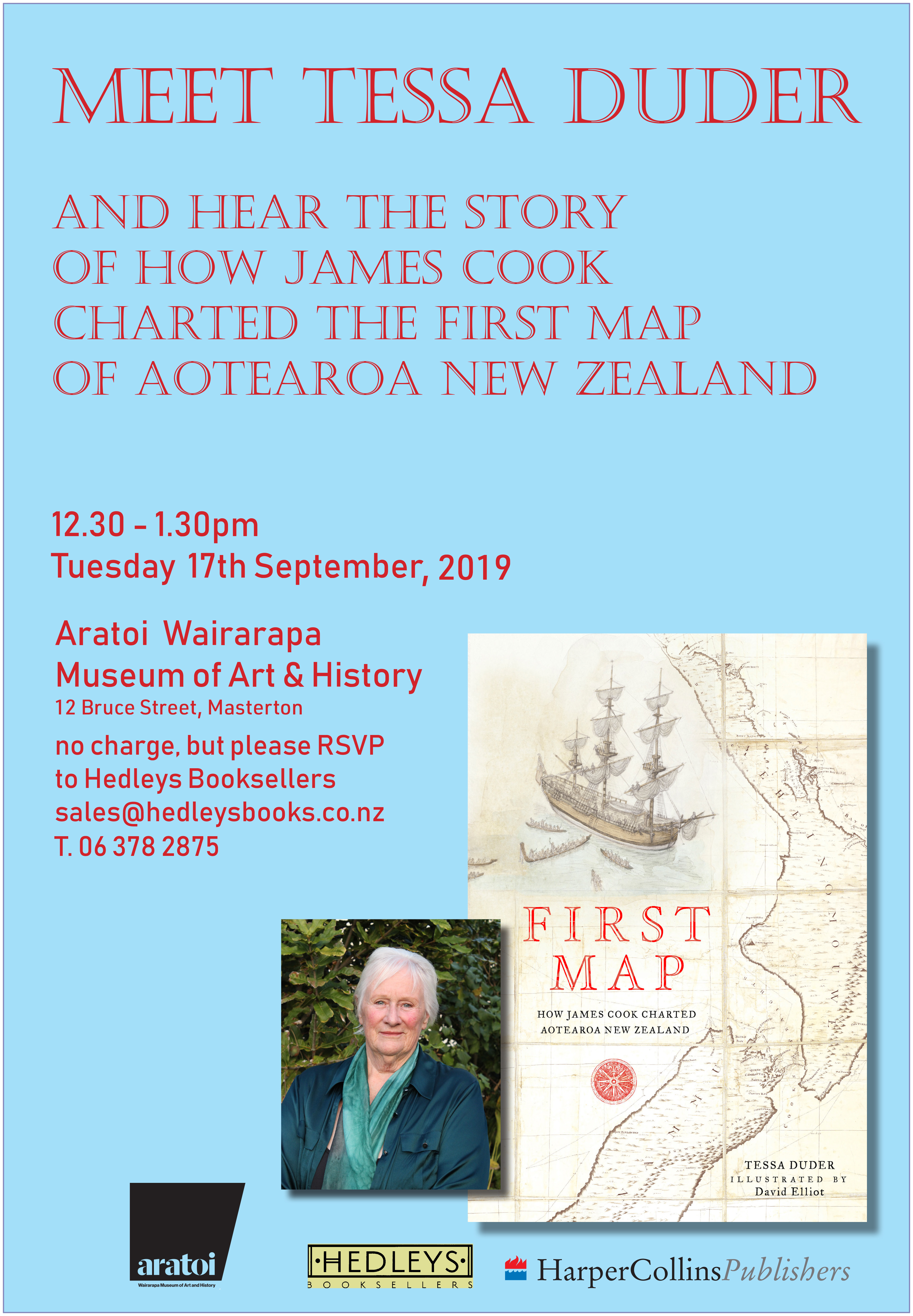 Wairarapa New Zealand Map.First Map How James Cook Charted Aotearoa New Zealand By Tessa Duder