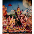 Satanic Majesties Request
