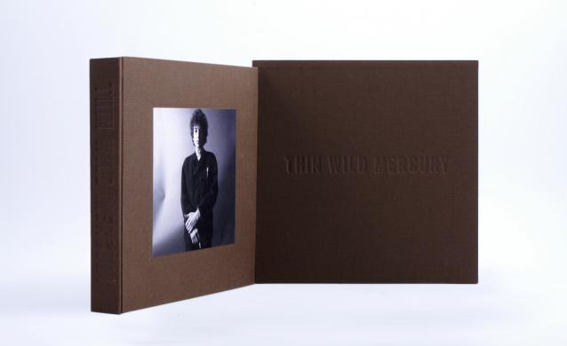 Bob Dylan,Thin Wild Mercury