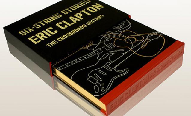 Eric Clapton - Six Strings