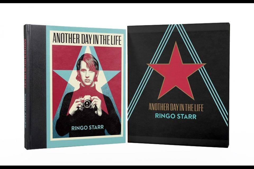 Another Day in the Life by Ringo Starr
